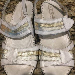Shoes - La Plume made In Italy Size 37